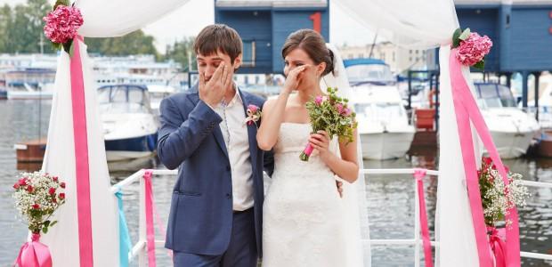 слезы радости муз свадьба