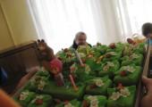"""Торт """"Маша и Медведь"""""""