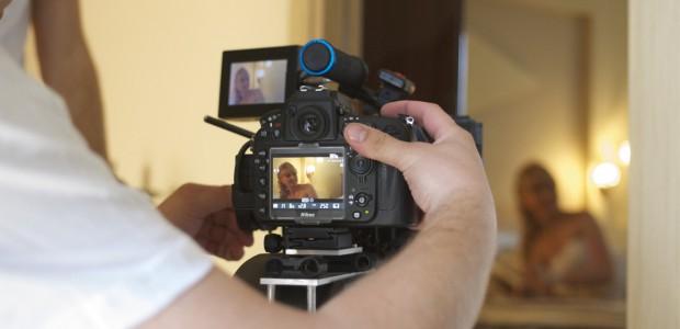Видеосъемка юбилея ава