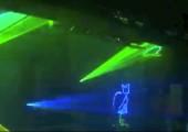 Лазер юбилей ава